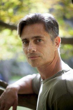 Interview with Author Vincent Czyz