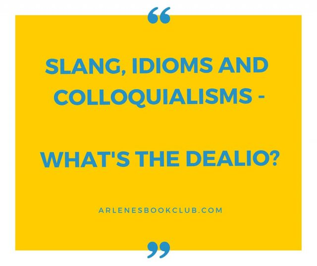 What's the Dealio?