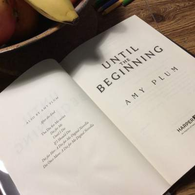 Until The Beginning Review