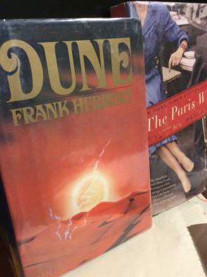 Dune Book Review