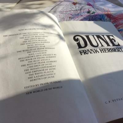 Dune a Novel
