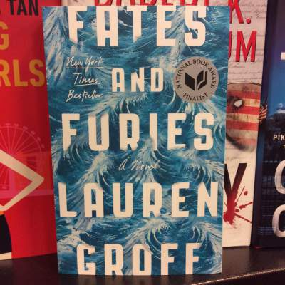 Fates And Furies Book Review Arlene S Book Club