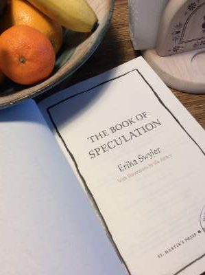 The Book of Speculation by Erika Swyler