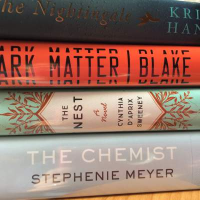The Chemist Book Review