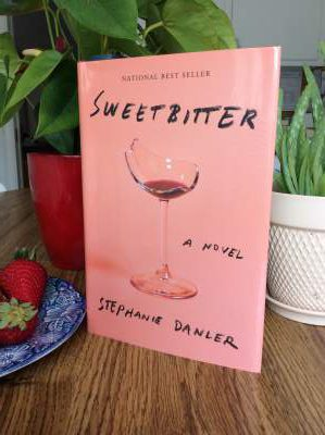 Sweetbitter Book Review