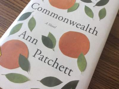 Image result for ann patchett commonwealth