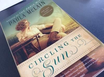 Paula McLain Circling The Sun