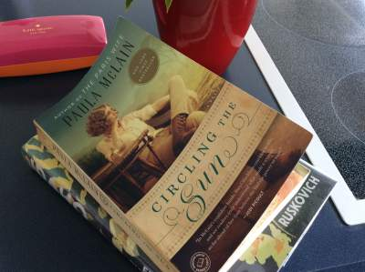 Circling The Sun Book Review