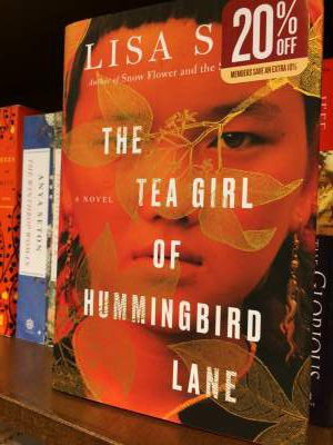 the tea girl of hummingbird lane pdf