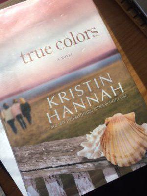 True Colors Book Review