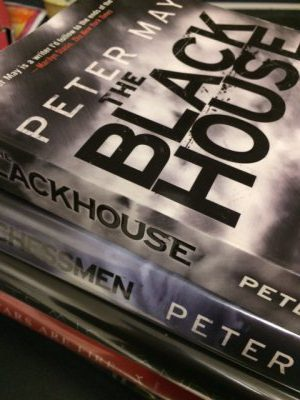 The Blackhouse Trilogy