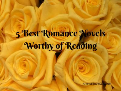 Best Romance Novels Worthy of Reading