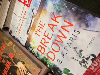 The Breakdown Book Review
