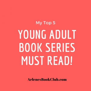 Young Adult Book Series Must Read