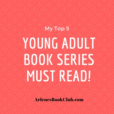 Young Adult Must Read Books