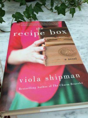 The Recipe Box by Viola Shipman