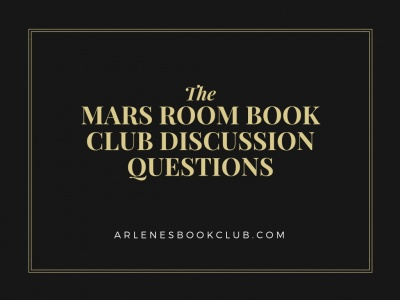 book club discussion questions pdf