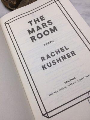 Rachel Kushner The Mars Room